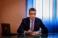 Stefan Teoroc - Presedintele Sindicatului National al Lucratorilor de Penitenciare