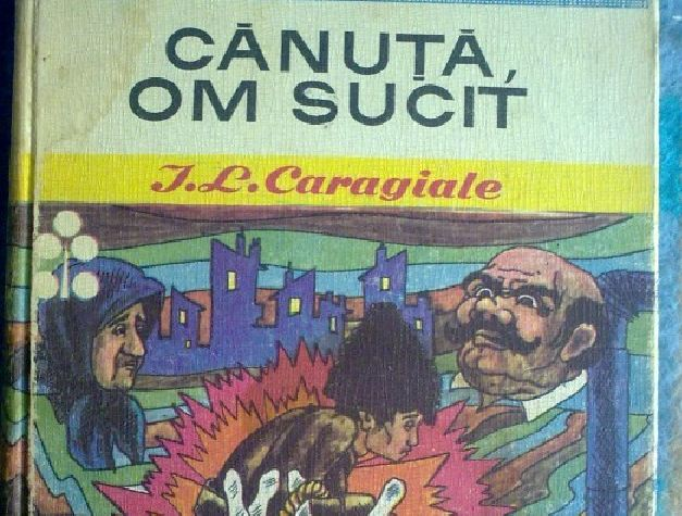 canutza