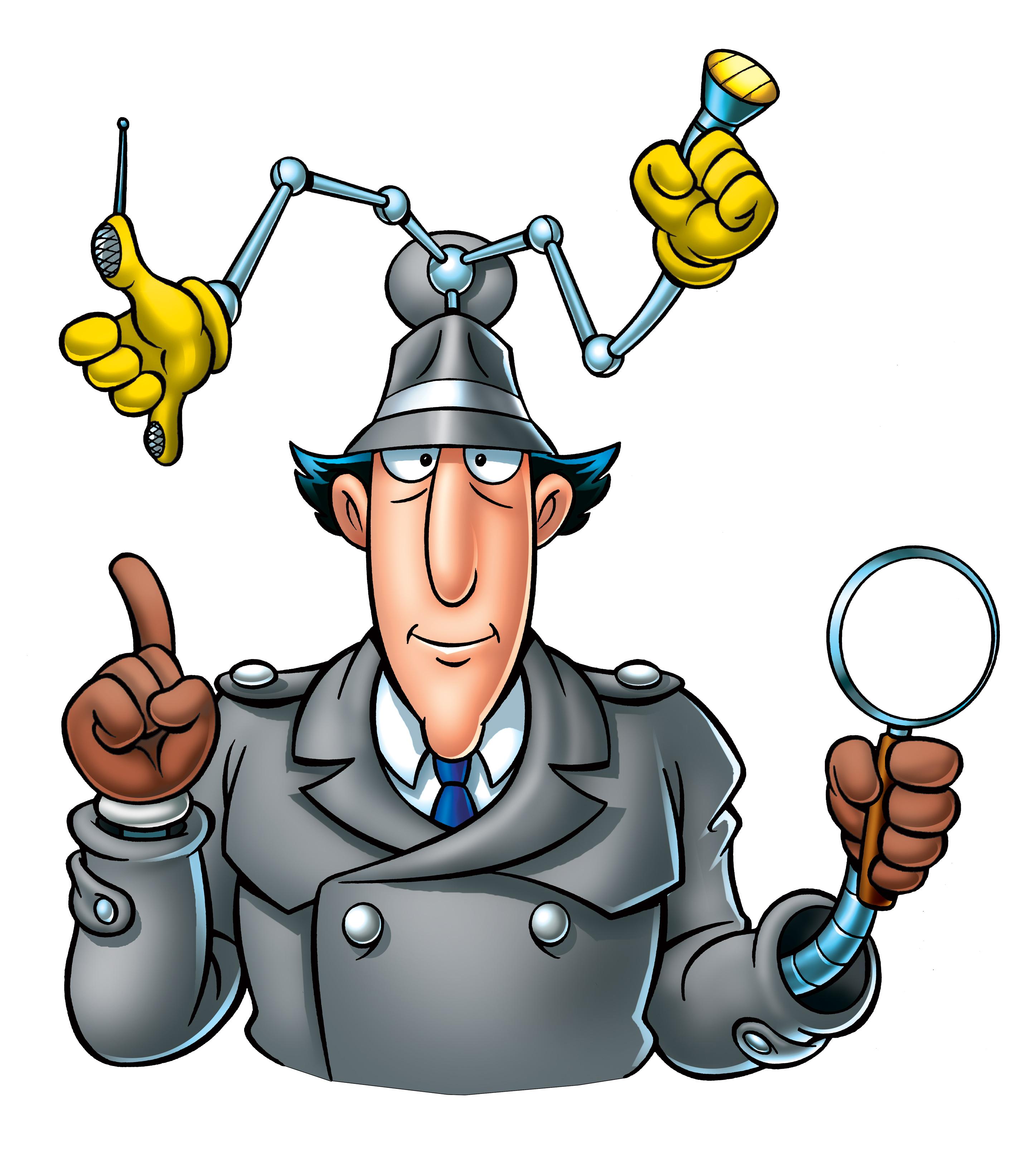 retro2011-inspector gadget