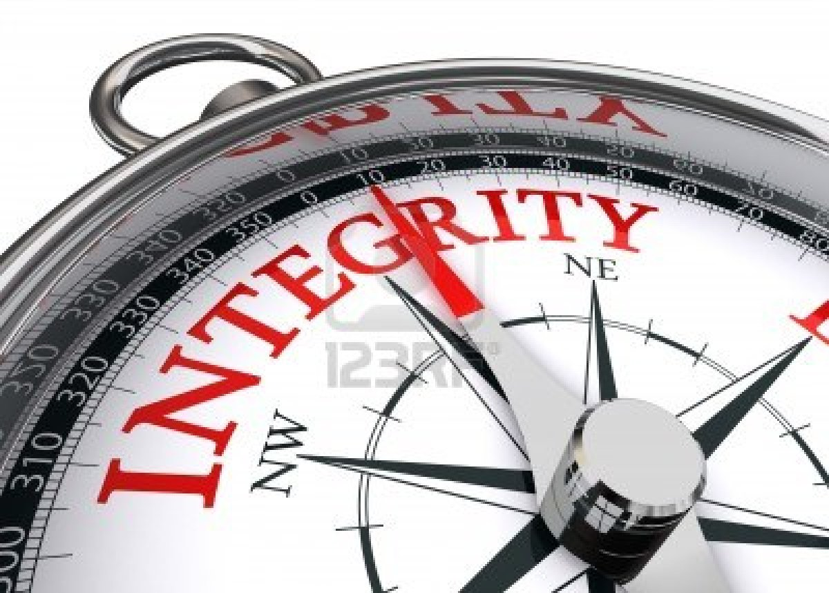 16217560-integrity-red-word-indicated-by-compass-conceptual-image-on-white-background