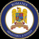 150px-Ministerul justitiei