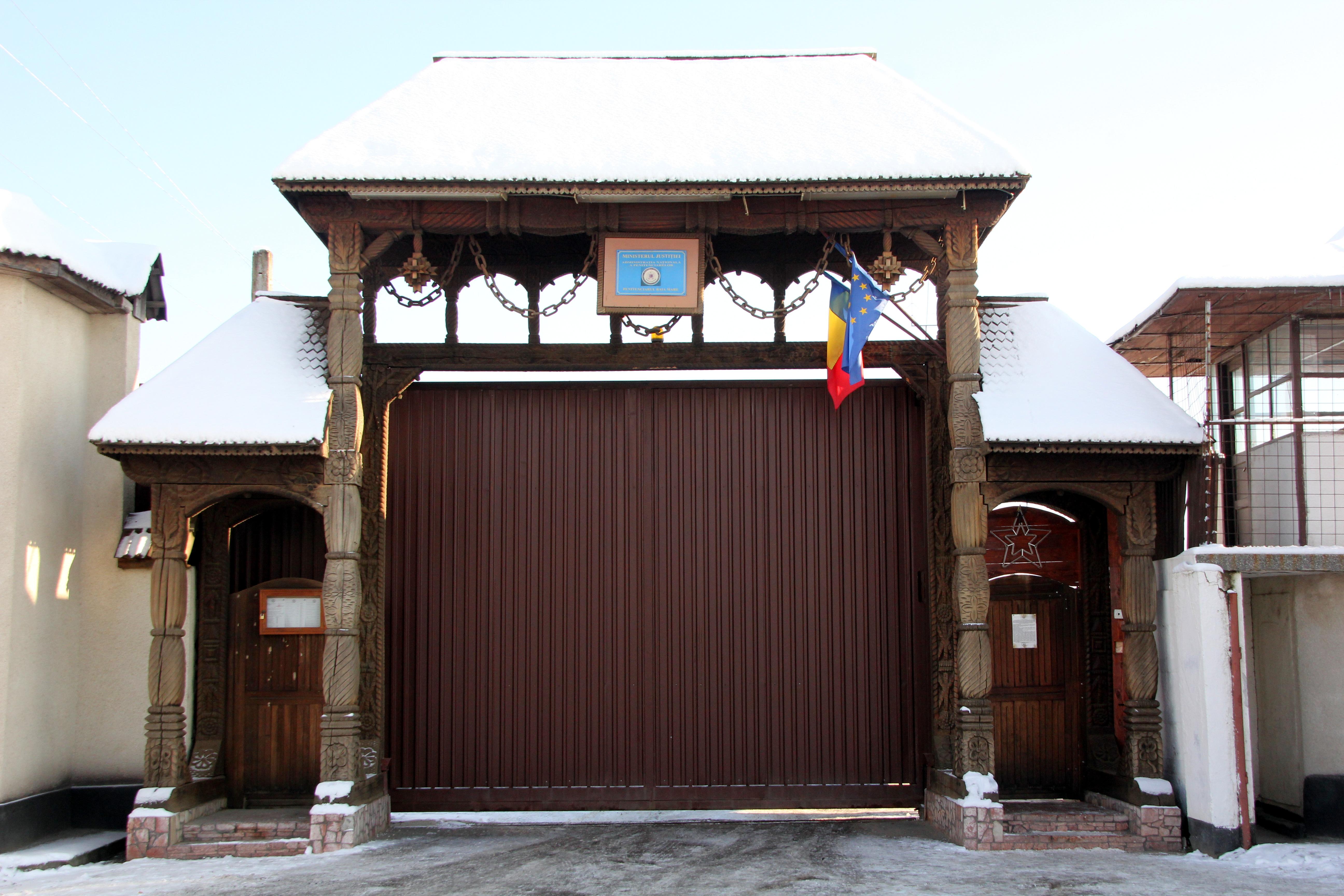 Penitenciar Baia Mare
