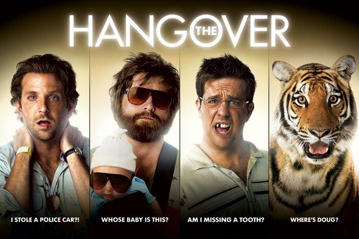 The Hangover Film series