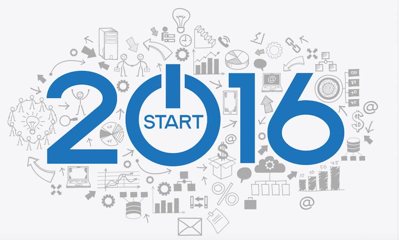 2016 Start