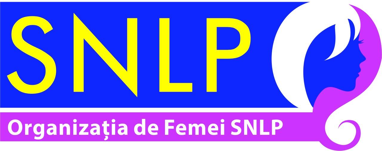 Logo Final SNLP Organizatia de Femei
