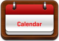 calendar icon 200px 141px E