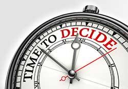 time to decide p.com 135137331