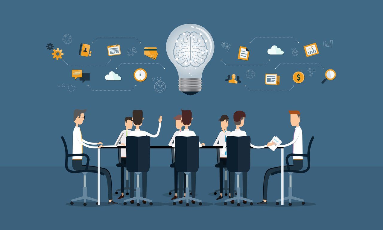 How to Conduct More Effective Meetings
