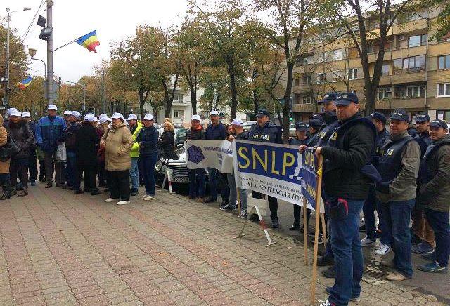 protest sindicalisti prefectura 640x480