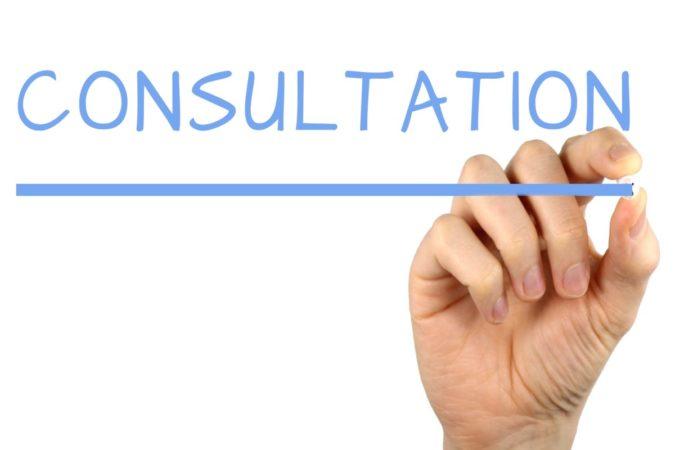 consultation 1