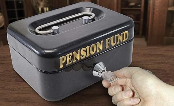 Modificari la pensii