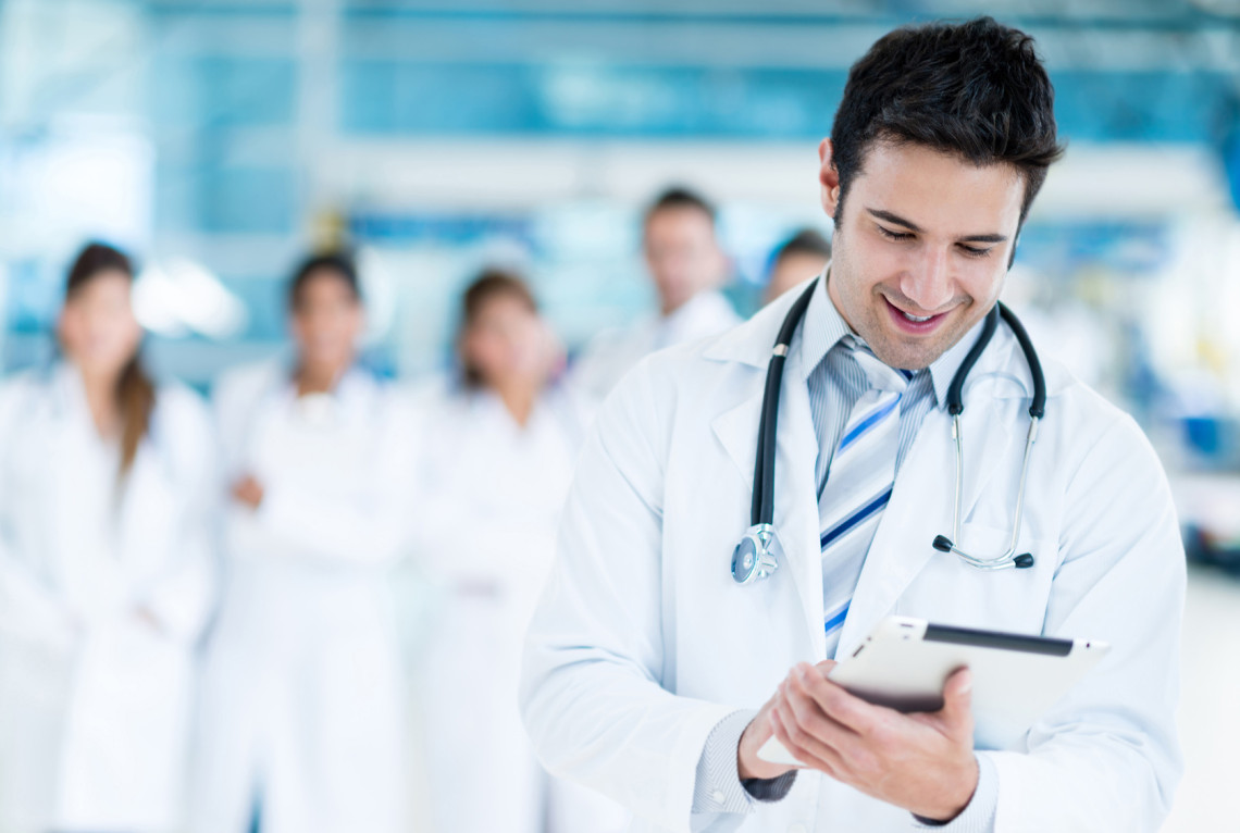 Optiuni salariale pentru personalul medical – instructiuni
