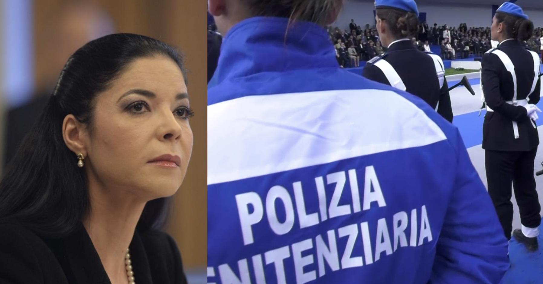 SNLP: Politia Penitenciara si Ana Birchall, plus cateva detalii – partea I