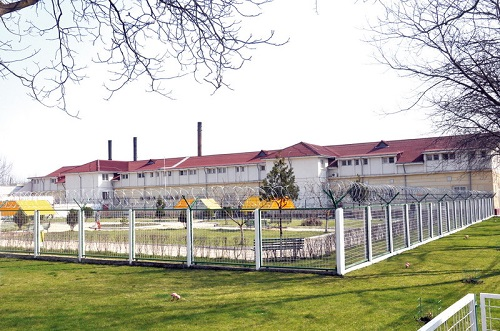 Penitenciarul Spital Poarta Alba – etalon in Constanta